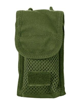 Phone or iPod Case Velcro Pouch Military Army Outdoors Camping Accessories K