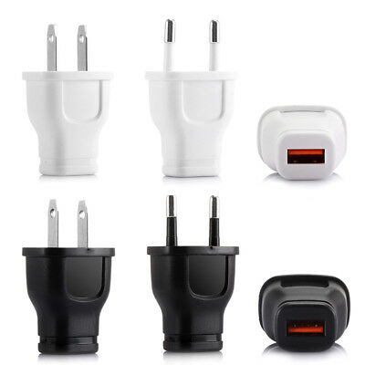 1pc fast charger head Charge AC110-220V 5V 1A For Samsung Phone cell phone ESCA