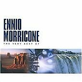 Ennio Morricone - Very Best of Original Soundtracks CD 20 TRACKS NEW SEALED