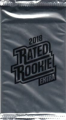 2018 Donruss Rated Rookie Extra Pack Ohtani Acuna Torres Autograph Auto Possible