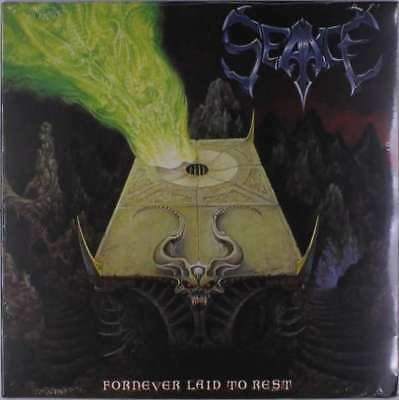 Seance - Fornever Laid To Rest Nuevo LP