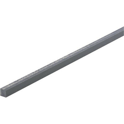 Modelcraft 230036 PVC-Square profile 500x10x10mm