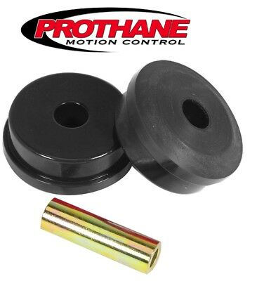 Prothane 13-509 Upper Left Motor Mount Insert Eclipse 00-05 V6//4cyl poly