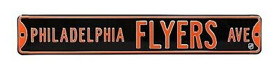 Philadelphia Flyers Road Sign,Street Sign, NHL Ice Hockey, 91 cm Must See