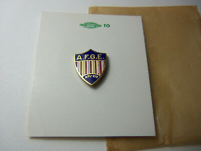 AMERICAN FEDERATION OF Government Employees Union Pin AFGE