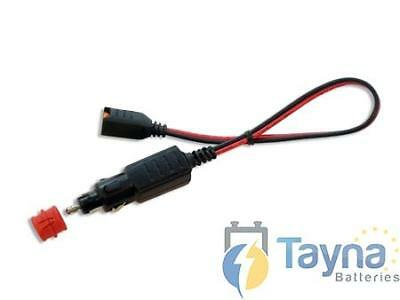 CTEK Cigarette Lighter Lead