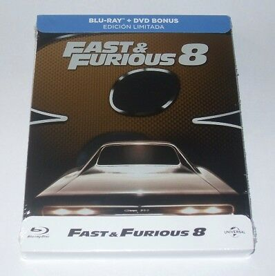 fast & furious 8/a todo gas 8