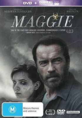 NEW Maggie DVD Free Shipping