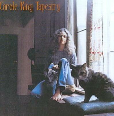Tapestry - Carole King Compact Disc Free Shipping!