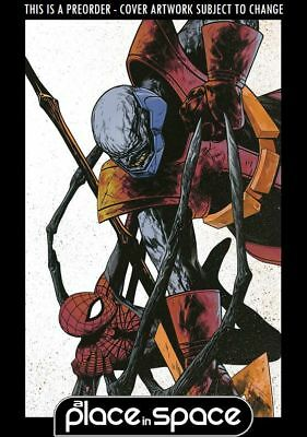 (Wk04) Superior Spider-Man, Vol. 2 #2A - Preorder 23Rd Jan