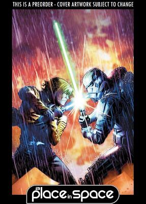 (Wk04) Star Wars, Vol. 2 (Marvel) #60A - Preorder 23Rd Jan