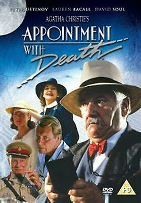 Appointment With Death - DVD Region 2 Free Shipping!