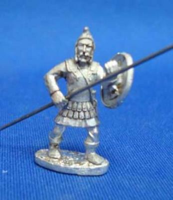 RAFM Historical Mini 25mm Bactrian Phalangite Pack MINT