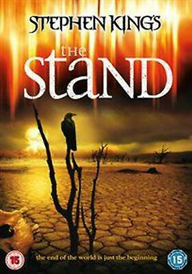 Stephen King's the Stand - DVD Region 2 Free Shipping!