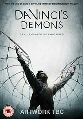 Da Vinci's Demons: Season 1 - DVD Region 2 Free Shipping!