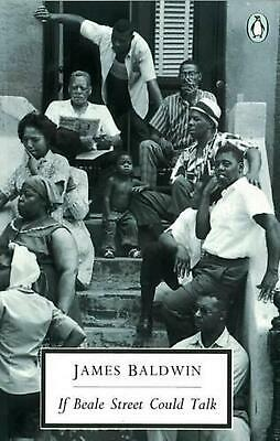 If Beale Street Could Talk by James Baldwin (English) Paperback Book Free Shippi