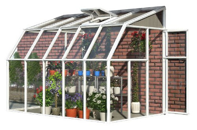 Rion Sun Room 2 Greenhouse, 6' x 10'