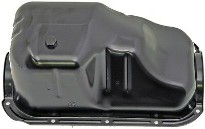 Engine Oil Pan fits 1987-1994 Toyota Tercel Paseo  DORMAN OE SOLUTIONS