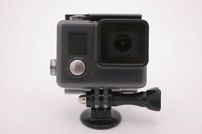 Gopro Hero + Plus LCD Impermeable HD Cámara Acción - Gris