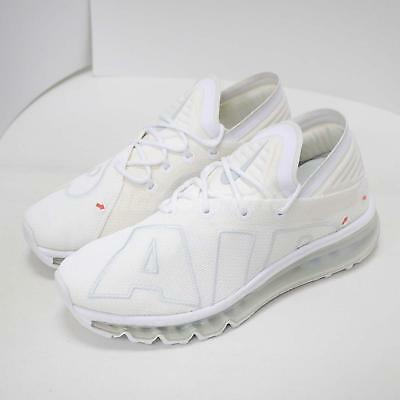 a5e3dee055 Nike Air Max Flair Both Feet With Discoloration Men Shoes Sneakers  942236-102