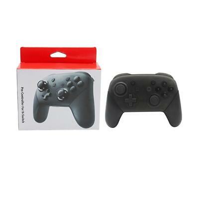 Bluetooth Wireless Switch Pro Controller W/ Charging Cable for Nintendo Switch