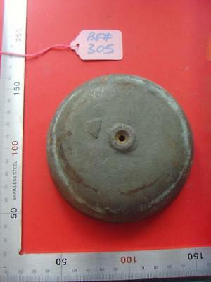 ref:BE#305 Original   Cast  long case clock bell clock parts