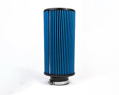 Agency Power Black High Flow Air Filter Cover Polaris RZR 900S 1000S XP 1000