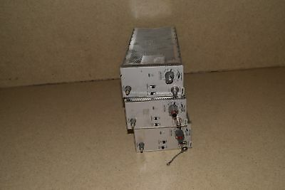 Tektronix 7A16A AMPLIFIER PLUG IN LOT OF 3  (TP114)