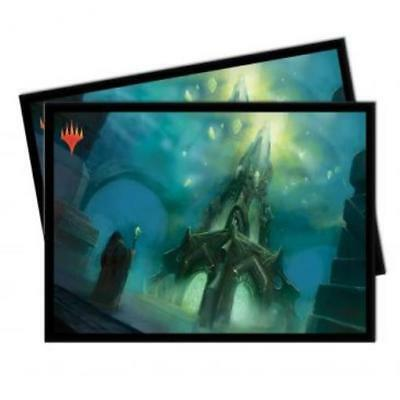 Ultra Pro MtG Sleeves Magic the Gathering: Ultimate Masters V3 Card Sleev MINT