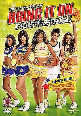 Bring It On - Fight To The Finitura DVD Nuovo DVD (8270929)