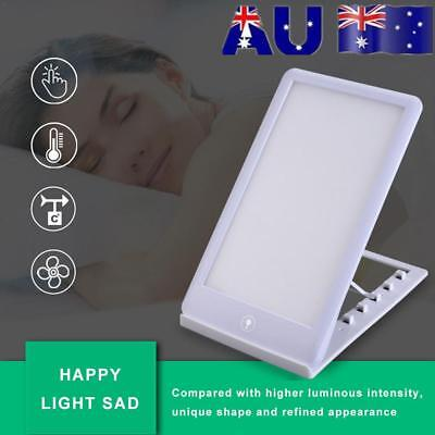 Dimmable LED SAD Treatment Lamp Seasonal Affective Disorder Light Therapy Device