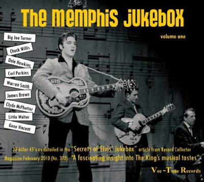 Various Artists-The Memphis Jukebox Vol. 1 (UK IMPORT) CD NEW
