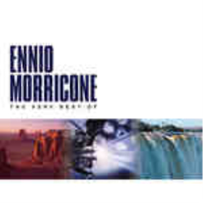 Ennio Morricone - Very Best Of (UK IMPORT) CD NEW