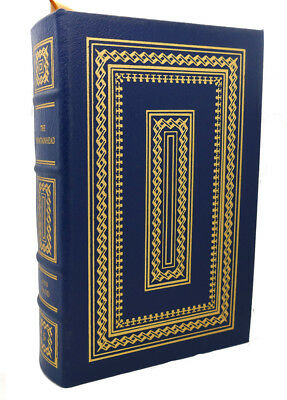 Ayn Rand THE FOUNTAIN HEAD Easton Press 1st Edition 1st Printing
