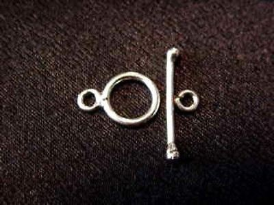 4PC Sterling Silver French Ear Wire Earring Hook with 4mm Pearl Cup #51845