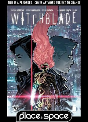 (Wk05) Witchblade, Vol. 2 #11 - Preorder 30Th Jan
