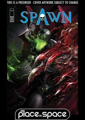 (Wk05) Spawn #293A - Preorder 30Th Jan