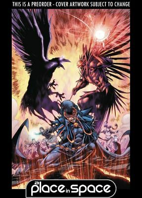 (Wk05) Raven: Daughter Of Darkness #12 - Preorder 30Th Jan