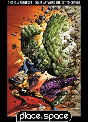 (Wk05) Marvel Knights 20Th #6C - Deodato Variant - Preorder 30Th Jan