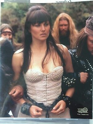 8x10 Photo from Xena the Warrior Princess Lucy Lawless C12
