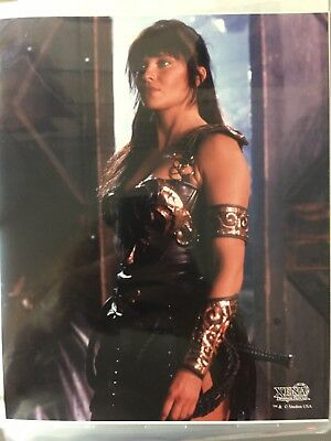 8x10 Photo from Xena the Warrior Princess Lucy Lawless C15