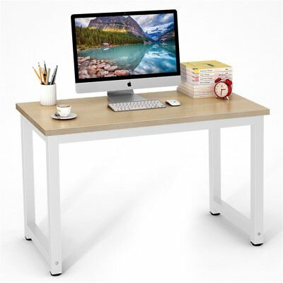 "Tribesigns Computer Desk, 47"" Modern Simple Office Desk Computer Table FAST/FREE"