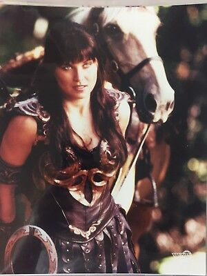 8x10 Photo from Xena the Warrior Princess Lucy Lawless C24