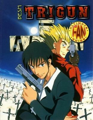 Guardians of Order BESM Trigun Ultimate Fan Guide #2 SC NM