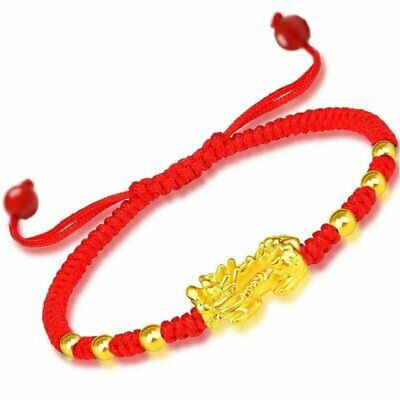 Women Lucky Flower Bracelet Hand Dandelion Dried Glass Bracelet Jewelry Gift