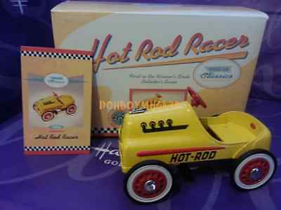 Hallmark Kiddie Car Classics Collection 1956 Garton Hot Rod Racer Car