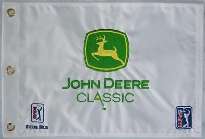5f7b684ae9c JOHN DEERE CLASSIC Golf Hat Cap PGA TOUR Yellow Gold by The Game ...