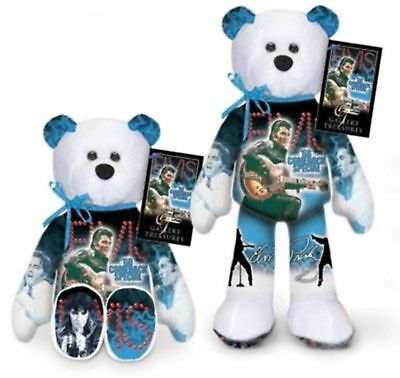 Elvis Presley 68 Comeback Special Bear SALE Making room for new bear Series