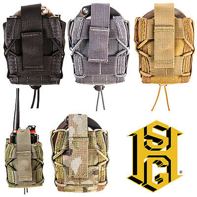 HSGI Tactical MOLLE/Belt Mounted Multi-Purpose Handcuff Utility Tool TACO Pouch