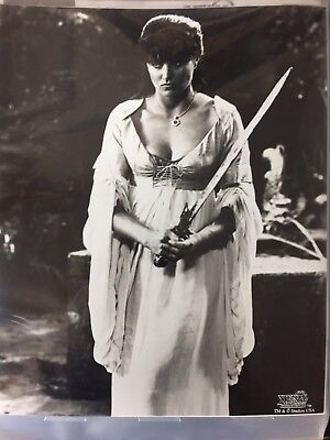 8x10 Photo from Xena the Warrior Princess Lucy Lawless C76